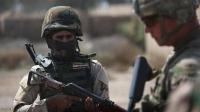 قذائف على قاعدة عراقيّة تضم أميركيين
