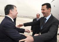 إلى أين تتجه العلاقات الأردنيّة السوريّة؟