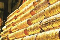 أسعار الذهب في السوق اليوم