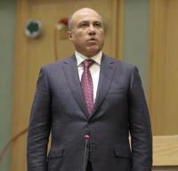 الدكتور نصار القيسي  ..  للإنتخابات النيابية المقبلة