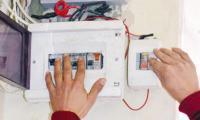 ١٦٥٠ حالة عبث بالتيار الكهربائي مكتشفة العام الحالي