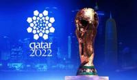 """قطر و""""فيفا"""" تبحثان إطلاق مبادرة للَّاجئين حول العالم"""