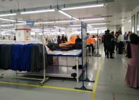 العمل: اصابات عاملات مصنع الزمالية كانت ادعاءات
