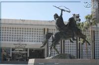 انتهاء ولاية مجلس الأمة دستورياً