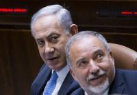 ليبرمان يرفض الانضمام لأيّ حكومة يشكلها نتنياهو