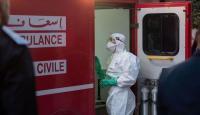 المغرب ..  35 وفاة جديدة بالكورونا