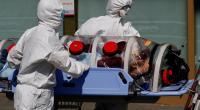 60 وفاة جديدة بكورونا في روسيا