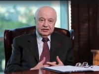 ابو غزالة يرد على منتقديه - فيديو
