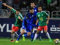 الرمثا يقسو على الوحدات في كأس الأردن