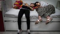 آيكيا لبعض زبائنها: توقفوا عن النوم في متاجرنا!