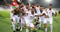 النشامى بالمستوى الثاني في تصفيات كأس العالم