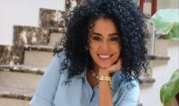 فنانة مصرية تصاب في انفجار بيروت
