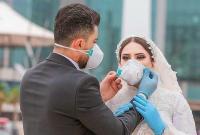 خذها باليانس ..  أردنيون يشجعون على الزواج في زمن الكورونا