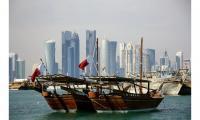 قطر ستستثمر 5 مليارات استرليني في بريطانيا