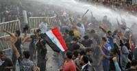 11 قتيلاً ضحايا احتجاجات العراق