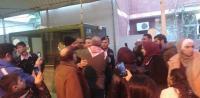 الأسير الأردني علاء حماد يعود إلى أرض الوطن