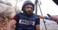 557 انتهاكًا إسرائيليًّا بحق إعلاميي الضفة وغزة