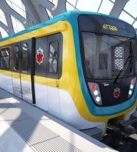 حتى تلحق به زوجته ..  رجل يعطل سير مترو في ألمانيا