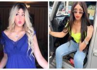 """حبس فتاتين """"تيك توك"""" في مصر ..  واتهامات تلاحقهما"""