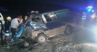 السير: اتخاذ مسرب خاطئ سبب حادث الصحراوي المروع