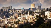 توقع ارتفاع العجز الرئيسي للأردن مع نهاية 2019