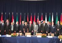 الصفدي: القضية الفلسطينية أساس الصراع في الشرق الأوسط