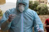 تسجيل 10 إصابات بكورونا جديدة في جرش