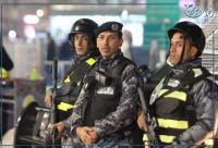 مخالفة 9 منشآت ومواطنين لمخالفتهم أوامر الدفاع
