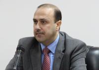 أنواع الحظر - د. محمد حسين المومني