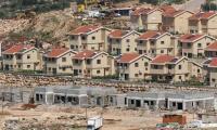 الاحتلال يصادق على بناء 20 ألف وحدة استيطانية في القدس