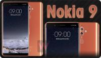 """صور مسربة تكشف عن تصميم هاتف """"نوكيا 9"""" الجديد"""