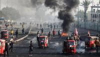 العراق ..  مقتل 4 أشخاص في بغداد
