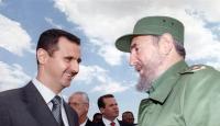 """ترامب يعيد تجربة كاسترو بسوريا ..  هكذا تدخّلت الـ""""CIA"""" للإطاحة بالأسد!"""