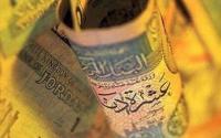 توقع انكماش الناتج المحلي الأردني