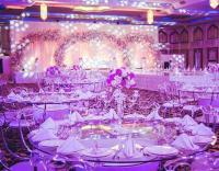حفل زفاف ينتهي بحبس العريس والمعازيم