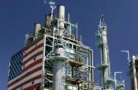 تقرير اتساع الفائض في مخزونات النفط الخام الأمريكية