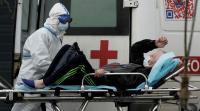 6500 إصابة كورونا جديدة في روسيا