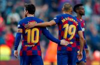 الفيفا يعترض على صفقة برشلونة
