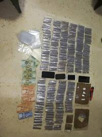 اربد: القبض على 3 مروجي مخدرات