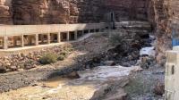 13 مليون دينار قيمة أعمال الحماية لجسور البحر الميت
