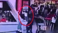 """فيديو اغتيال """"كيم جونغ نام"""" يكذب رواية الكاميرا الخفية"""