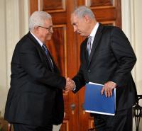 """هل يمهد عباس لإعلان التمدد """"الإسرائيلي"""" على فلسطين؟"""