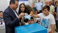 """القائمة العربية ثالثا في انتخابات """"إسرائيل"""""""