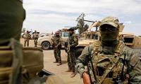 ممثل أمريكي :  القتال ضد داعش قد ينتهي قريبا في سوريا