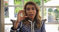 """مدربة سعودية شهيرة: """"سأنجب من امرأة أخرى"""" فيديو"""