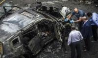 الحكم بإعدام  28 متهما باغتيال النائب العام المصري