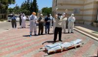 4 وفيات جديدة بكورونا في فلسطين