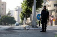 35 إصابة كورونا جديدة في قطاع غزة