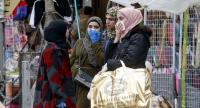 فلسطين: لنتعايش مع كورونا ونجعله نمط حياة