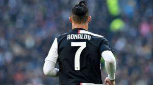 هل يلحق رونالدو بمواجهة برشلونة؟